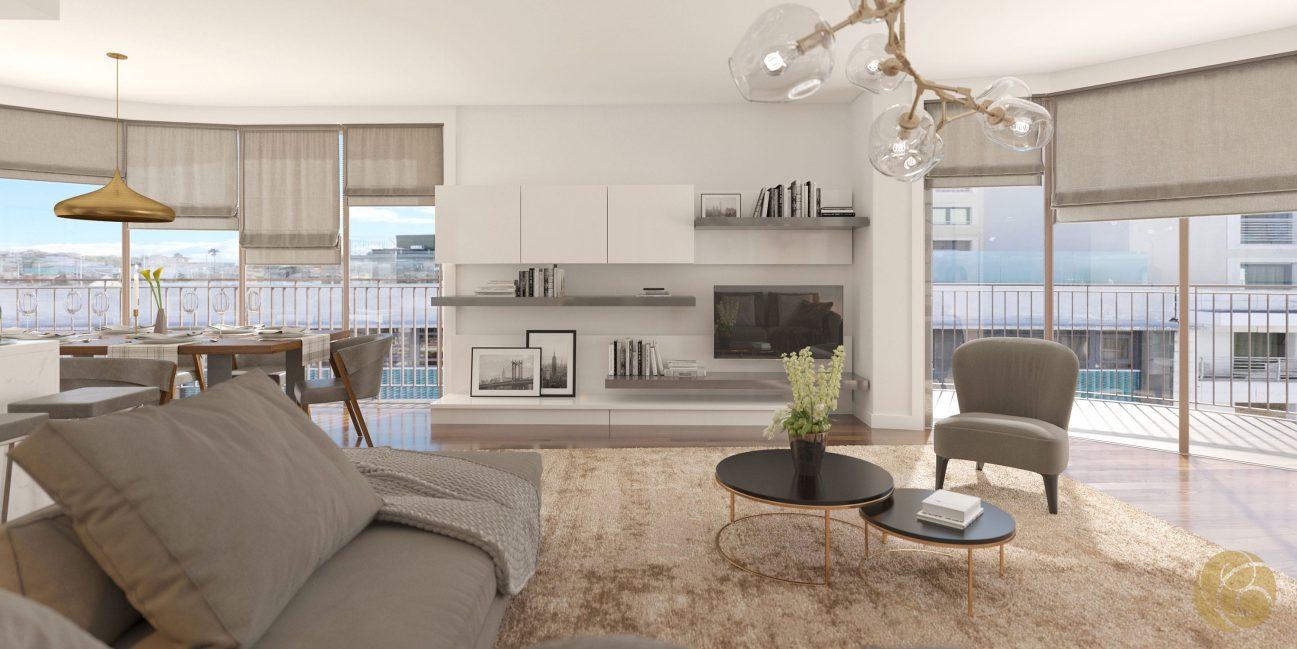 Liberdade Premium Apartments