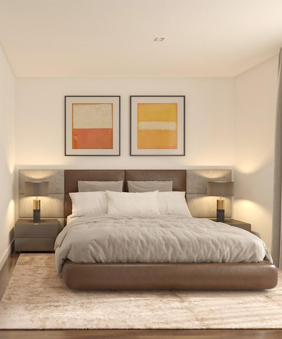 BEDROOM 2 | T3
