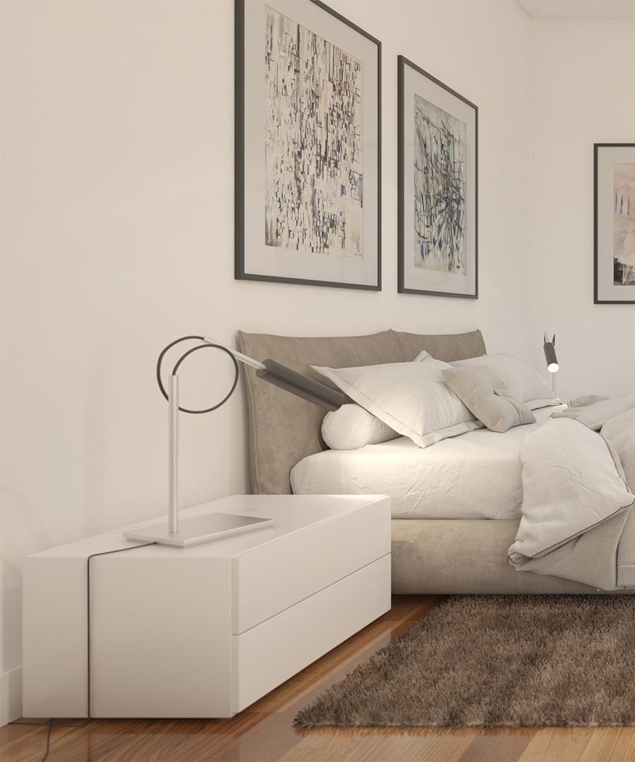 BEDROOM 3 | T3